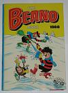 Photo of Beano annual 1988